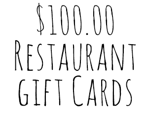 I'm Giving Away $4,500.00 Worth in Prizes to 19 Winners Guaranteed!!!