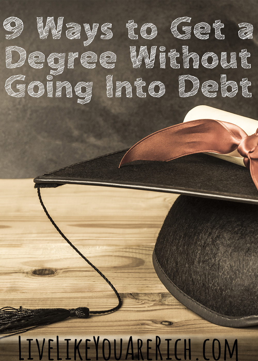 how to make money without a college degree