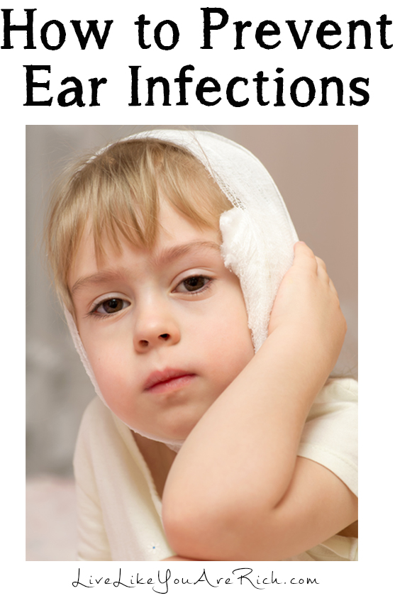How to Prevent Chronic Ear Infections