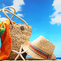 Family Packing List for the Beach, Lake, or Day at the Pool