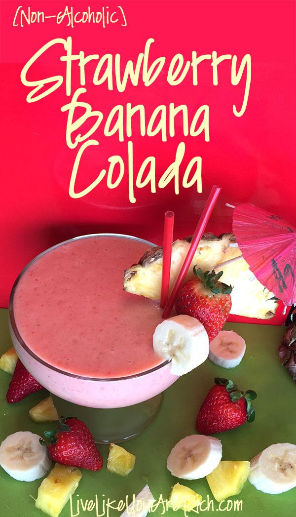 StrawberryBananaColada