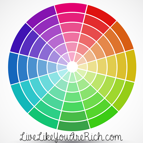 How to Choose a Color Scheme for a Room You Want to Decorate