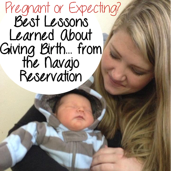 Best Tips for Giving Birth
