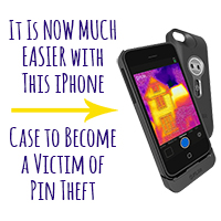 How to Prevent Pin Numbers from Being Stolen