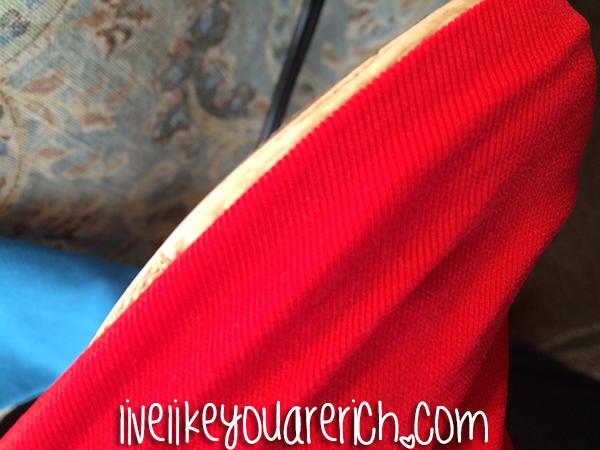How to Make a Nacho Libre Costume