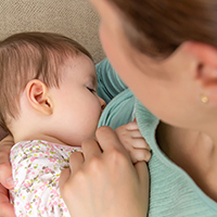 Breastfeeding Check-off List