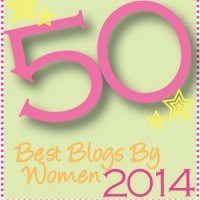LiveLikeYouAreRich Made The 50 Best Blogs by Women 2014 List!
