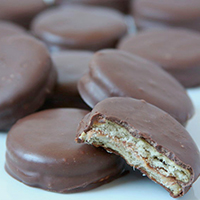 No-Bake Twix Cookie Recipe