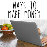 Top Professional and Credible Ways to Make Money From Home