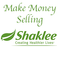 How to Make Money Selling Shaklee