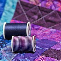 How to Make Money Through Quilting and Embroidery