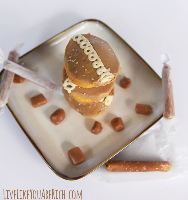 How I Satisfy My Caramel Cravings in About 150 Calories