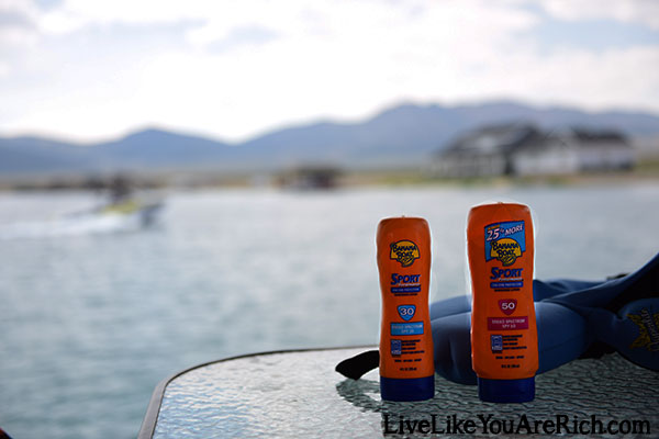 Sunscreen Tips You May Not Know About