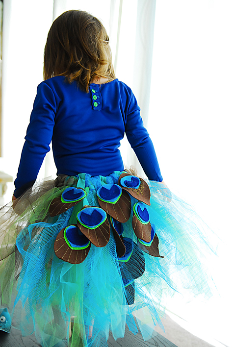 19 Homemade Halloween Costumes for Ages 2-5