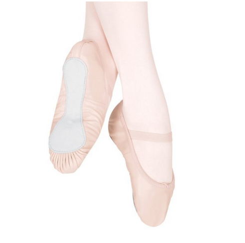 ballet slipper