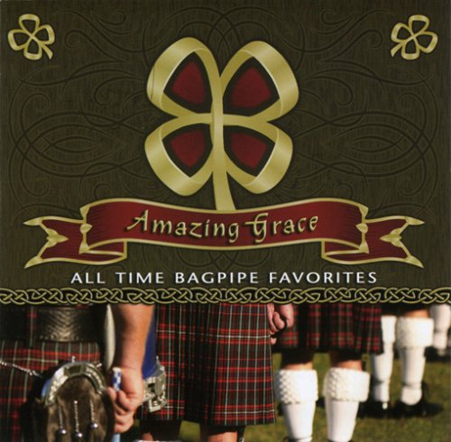 cd bagpipes