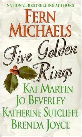 five golden ring book