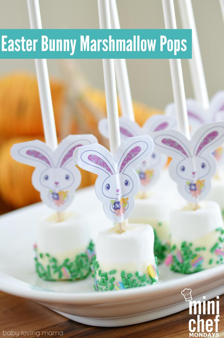 19 Fun Easter Recipes