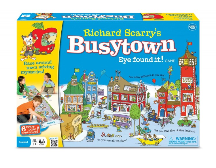 Top 15 Best Family Board Games For Kids Under 5