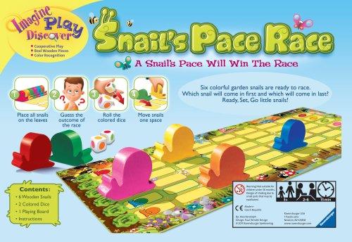 snailspacerace