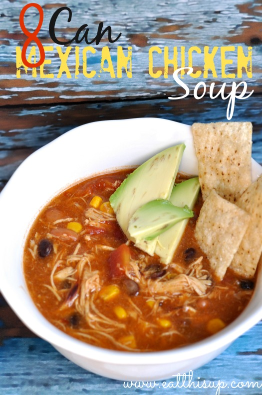 8-Can-Mexican-Chicken-Soup