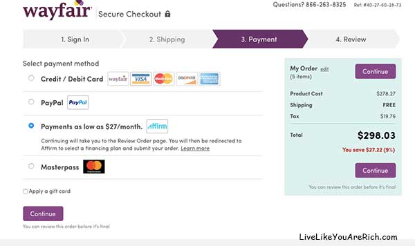 An Innovative New Way to Purchase Items Online & Build Credit Without Using a Credit Card