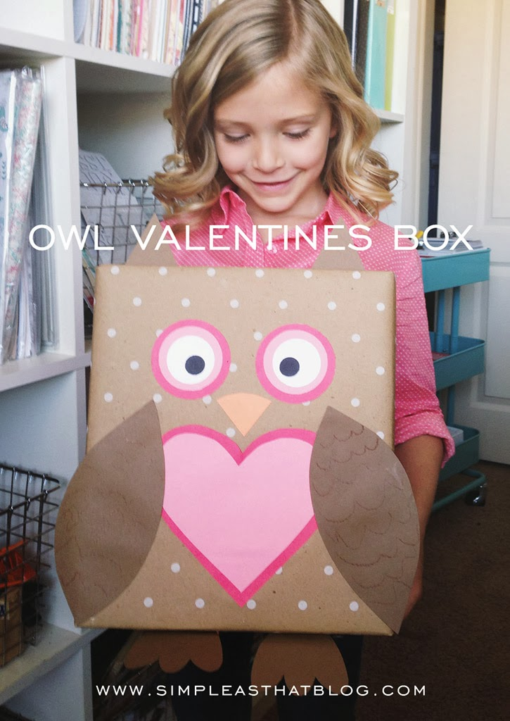 29 Adorable Valentine's Day Boxes