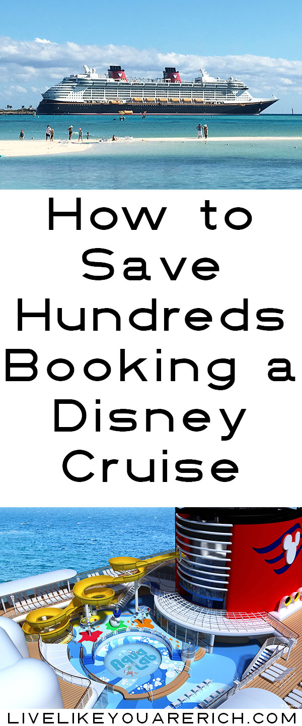 7 Extremely Effective Ways to Save Money Booking a Disney Cruise
