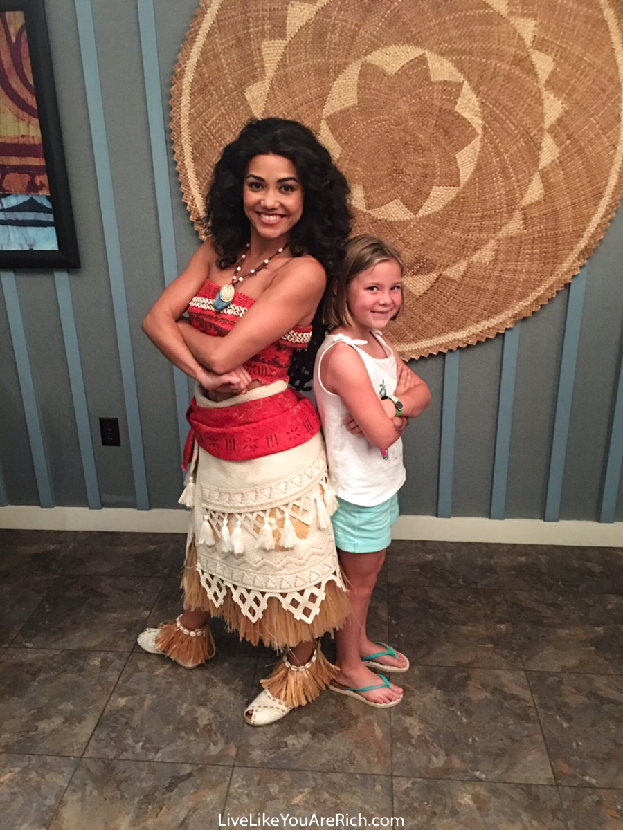 Disney's Aulani—7 Money Saving Tips for Your Trip